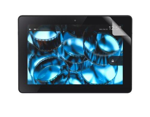【Fire HDX 8.9 保護フィルム】 BUFFALO 気泡ができにくい  反射防止フィルム 2枚入り