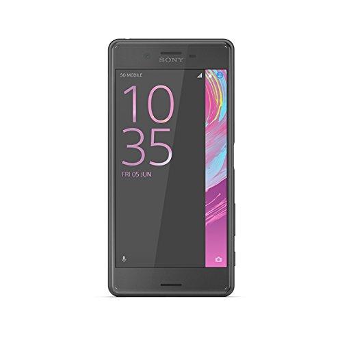 ソニーSony Xperia X Performance Dual F8132 3GB 64GB SIMフリー (Android 6.0/Nano SIM/5.0inch/Qualcomm S820) ブラック-Black 海外正規品