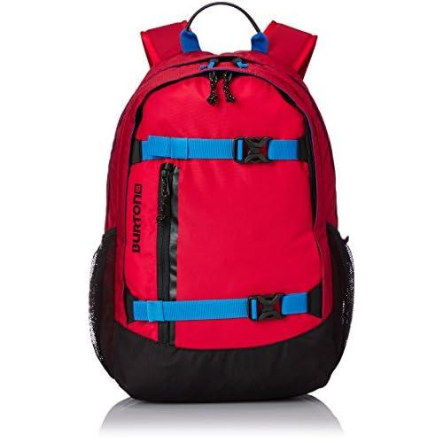 [バートン] BURTON バッグ Day Hiker Pack [25L] 152861 809 (Flame Triple Ripstop)