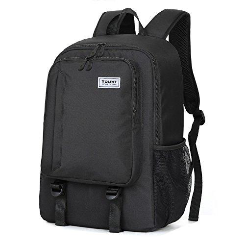 TOURIT 保冷リュック 大容量 保温保冷バッグ クーラーバッグ 男女兼用 多機能 リュックサック 旅行 ピクニック用 ショッピングバッグ 撥水加工 25L