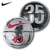 ナイキ バスケットボール KDプレイグラウンド8P 7号 品番:BS3007 (059:ブラック/ホワイト)