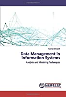 Data Management in Information Systems: Analysis and Modeling Techniques
