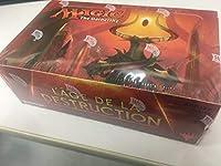 マジック:破壊の時代 - 604259 - ボードゲーム - 36のブースターボックス15
