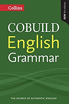 COBUILD English Grammar (Collins COBUILD Grammar) by [Collins UK]