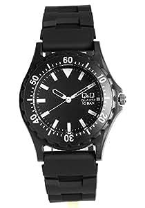 [シチズン キューアンドキュー]CITIZEN Q&Q 腕時計 カラフルウォッチ ダイバーズデザイン メンズ レディース キッズ