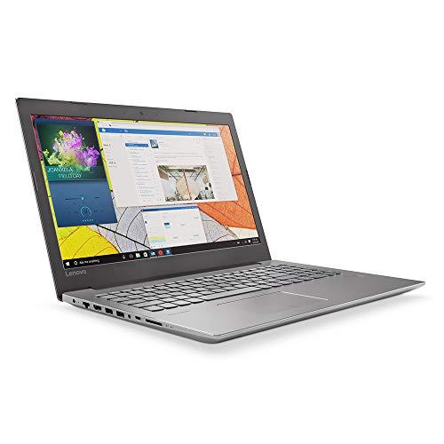 Lenovo ノートパソコン ideapad 520 15.6型 Core i7搭載/8GBメモリー/256GB SSD/Officeなし/アイアングレー 81BF00B7JP