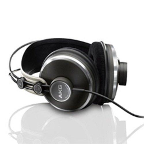 AKG 密閉型ヘッドホン 高音質 K272HD【国内正規品】