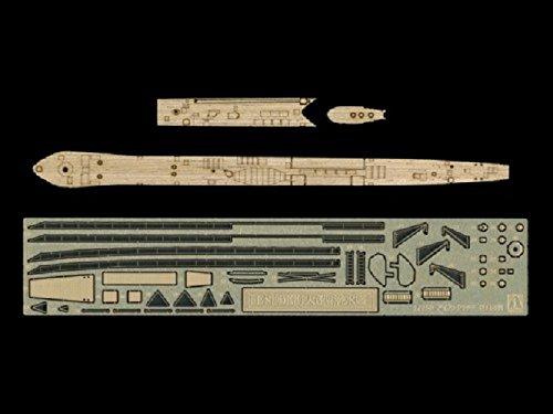 1/350 アイアンクラッド ディテールアップパーツシリーズ 日本海軍潜水艦 海大6型用エッチングパーツ