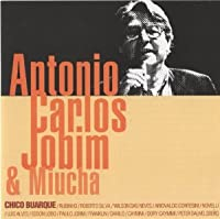 A Carlos Jobim & Miucha