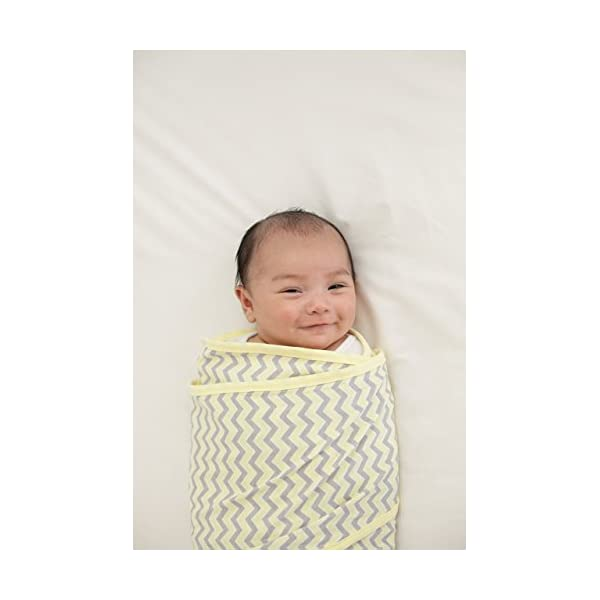 miracle blanket 魔法のおくるみ...の紹介画像5