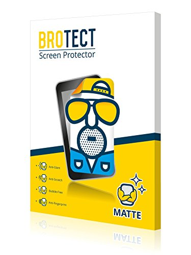 2x BROTECTマットスクリーンプロテクターfor D...
