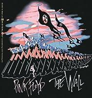 Pink Floyd(ピンク・フロイド) ステッカー S-1018