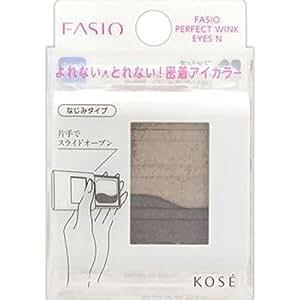 コーセー ファシオ パーフェクトウィンクアイズ N #006 1.7g