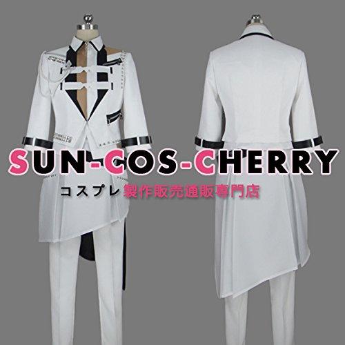 【サイズ選択可】コスプレ衣装 V-1501 ツキウタ。 TH...