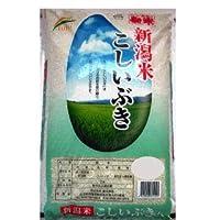 平成30年新潟県産こしいぶき (こしいぶき, 2kg×20)