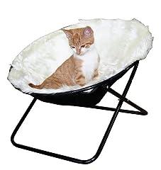 ドイツKerbl キャットハンモックベッド スリーピングネスト シャロン【猫用 椅子 】