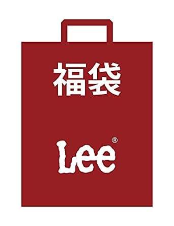 (リー)Lee(リー) 【福袋】メンズ 5点セット 5990-196  MIX S