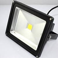 投光器 LED 作業灯 集魚灯 照明用50w 昼白色1年保証