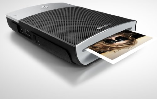 Polaroid GL10インスタントモバイルプリンター GL10-J