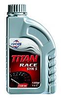フックス ギアオイル TITAN RACE SYN 5 1L A600928902