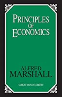 Principles of Economics (Great Minds)
