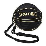SPALDING(スポルディング) BALL BAG(ボールバッグ) ゴールド 49-001GD
