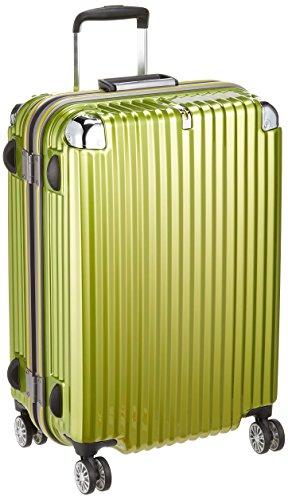 TRAVELIST スーツケース ストリークII フレームハード 75L