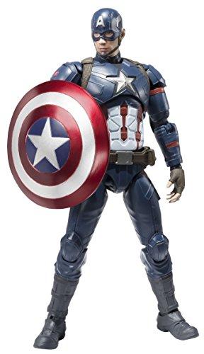「キャプテン・アメリカ」