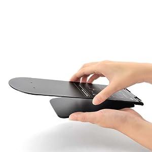 IPEVO P2V USB書画カメラ用エクステンションスタンド Height Extension Stand for P2V USB Document Cam