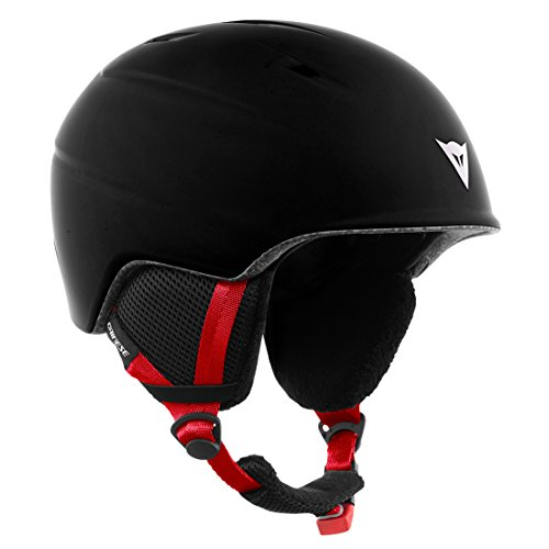 DAINESE(ダイネーゼ) D-SLOPE 4840323 Y60 -STRECH LIMO/HIGH RISK RED S/M(53-57)