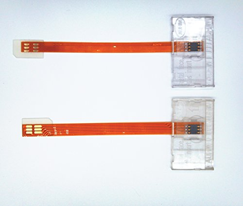 mini b-cas 変換アダプター 2個セット Aタイプ、Bタイプに対応