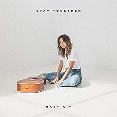 Baby Kiy「Stay Together」のジャケット画像