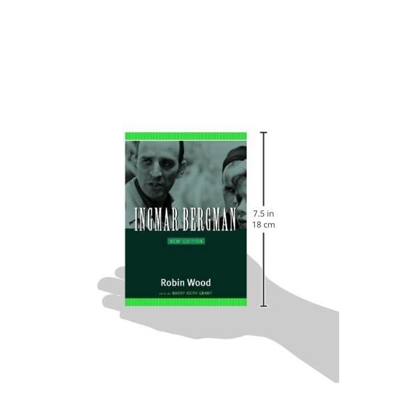 Ingmar Bergman (Contemp...の紹介画像3