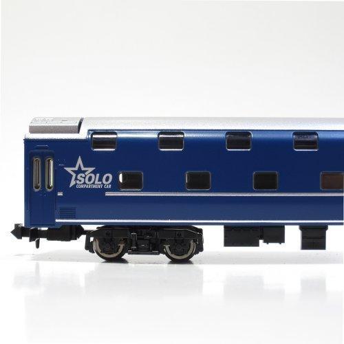 TOMIX Nゲージ 8511 JR客車 オハネ25-1000形 (ソロ)
