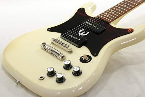 Epiphone / 1962 Wilshire Reissue in White エピフォン 2009年製