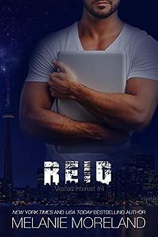 Reid: Vested Interest #4 by [Moreland, Melanie]