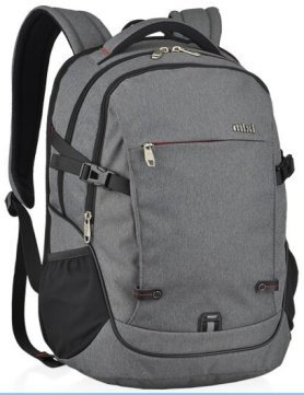 MIXI(ミシ)双肩バッグ 通勤バッグ 出張 通学 旅行 多機能 PCバッグ 防水 男女兼用 欧米風