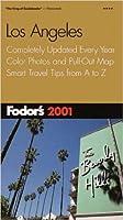 Fodor's 2000 Los Angles