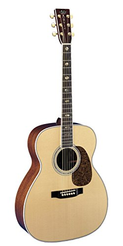 Martin アコースティックギター Standard Series J-40 Natural
