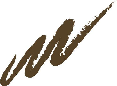 パピリオ ステイブロウ(落ちにくいアイブロウ) リフィル 002 チャコールブラウン