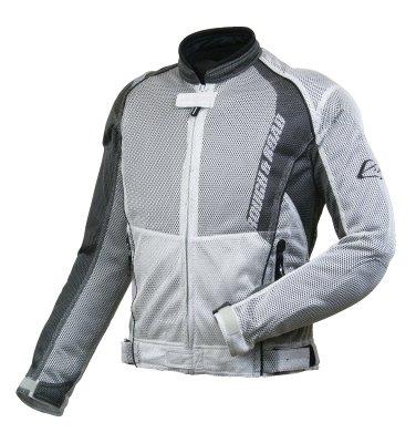 ラフアンドロード バイクジャケット ダイレクトエアメッシュジャケット