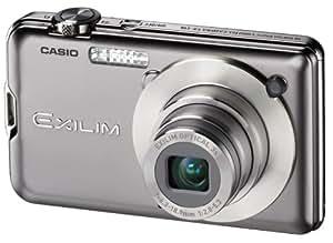 CASIO デジタルカメラ EXILIM (エクシリム) EX-S10 シルバー EX-S10SR