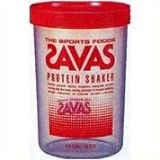 プロテイン・ユーザーの必需品! ZAVAS(ザバス) プロテインシェーカー
