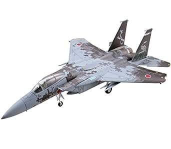 技MIX 技AC48 空自 F15J 小松60周年