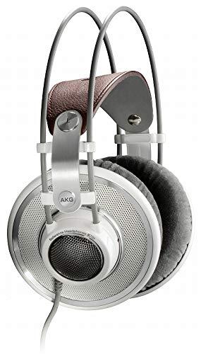 AKG モニターヘッドホン K701-Y3 オープンエアー型 スタジオヘッドホン ヒビノ扱い 3年保証モデル