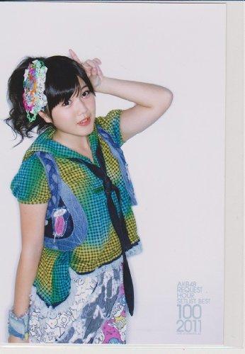 AKB48公式生写真 リクエストアワーセットリストベスト100 201・・・