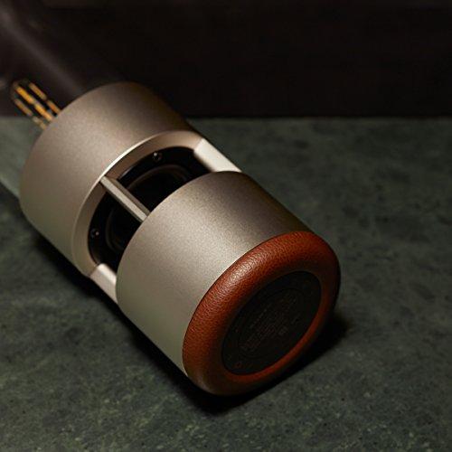 ソニー(SONY)  グラスサウンドスピーカー Bluetooth、LDAC、NFC対応 LEDライト付 LSPX-S1