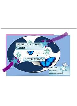 [小宮ベーカー 純子]のVinus Spectrum Cards Instruction