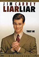 [北米版DVD リージョンコード1] LIAR LIAR (1997) / (WS COLL)