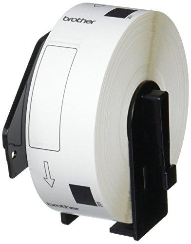 ブラザー 宛名ラベルプリンタ P-touch QL-550用 宛名ラベル 29×90mm×400枚 DK-1201